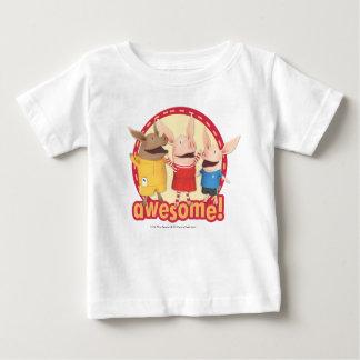 Olivia, Julian, Ian - Awesome! T-shirt
