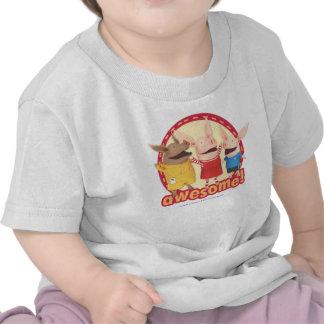 ¡Olivia, juliana, Ian - impresionante! Camiseta