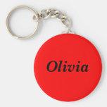 Olivia Llavero Personalizado