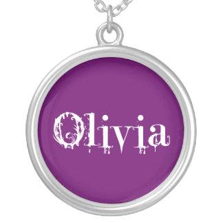 Olivia Necklace