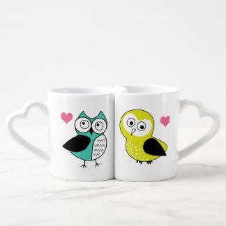 Olivia & Oliver Coffee Mug Set