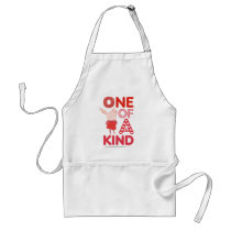 Olivia - One of a Kind Adult Apron