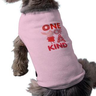 Olivia - One of a Kind Doggie T Shirt