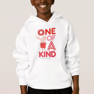 Olivia - One of a Kind Hoodie