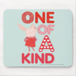 Olivia - One of a Kind Mouse Pad