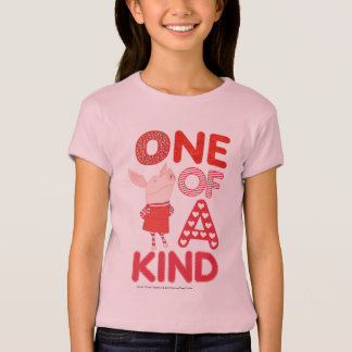 Olivia - One of a Kind T-Shirt