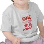Olivia - One of a Kind Tee Shirt
