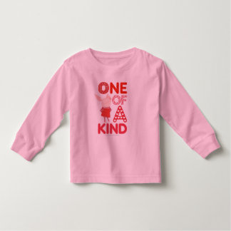 Olivia - One of a Kind Toddler T-shirt