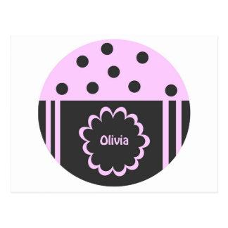 Olivia Postal