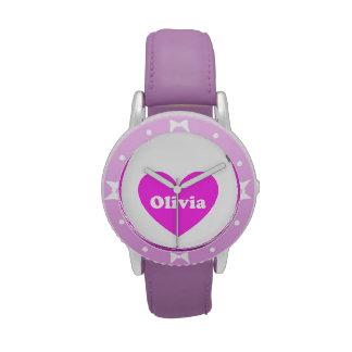 Olivia Reloj