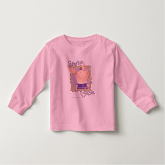 Olivia - Sparkle Galore Toddler T-shirt