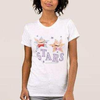 Olivia - Stars Tee Shirt