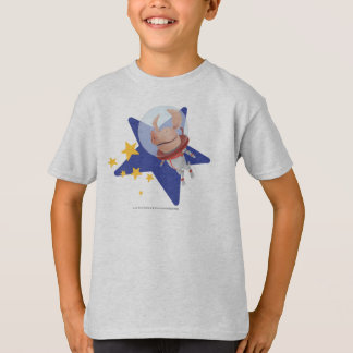 Olivia the Astronaut T-Shirt