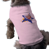Olivia the Astronaut T-Shirt