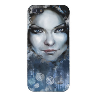 Olivia Wilde iPhone SE/5/5s Case