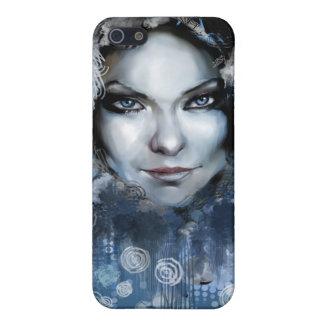 Olivia Wilde iPhone SE/5/5s Case