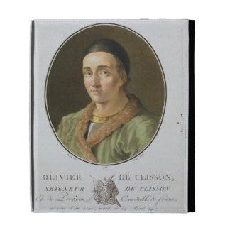 Olivier de Clisson (1336-1407) del 'DES de los ret