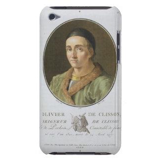 Olivier de Clisson (1336-1407) from 'Portraits des Case-Mate iPod Touch Case