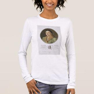 Olivier de Clisson (1336-1407) from 'Portraits des Long Sleeve T-Shirt