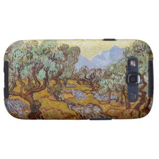 Olivos, 1889 (aceite en lona) galaxy s3 protectores