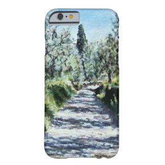 OLIVOS EN RIMAGGIO FUNDA DE iPhone 6 BARELY THERE