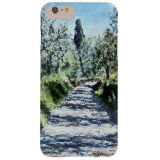 OLIVOS EN RIMAGGIO FUNDA BARELY THERE iPhone 6 PLUS