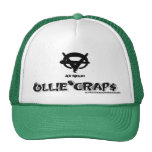 OLL!E CRAP$ TM. All rights reserved. Trucker Hats