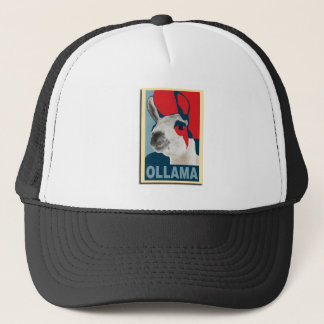 Ollama Obama - Hat