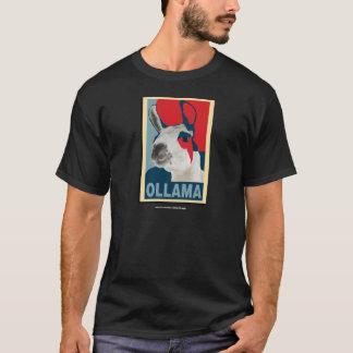 Ollama Obama - T-shirt