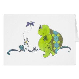 Ollie Card
