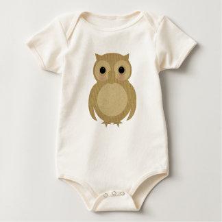 Ollie Family - Baby Baby Bodysuit