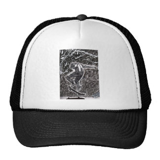 Ollie Mesh Hat