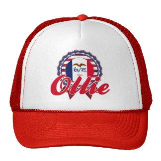 Ollie, IA Mesh Hats