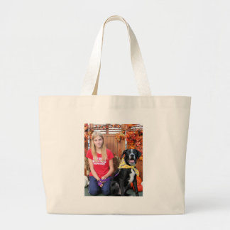 Ollie - Mixed Breed Photo-4 Tote Bag