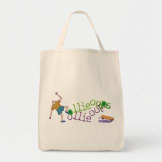 ollie oops Bag