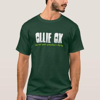 Ollie Ox T-Shirt