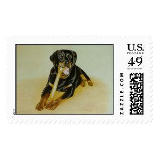 Ollie Postage