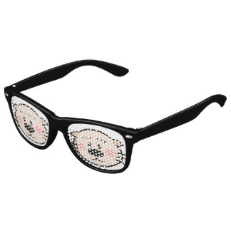 Ollie the Otter (click to change color) Kids Sunglasses