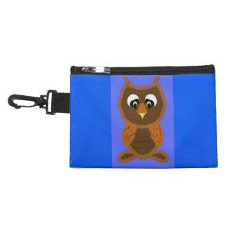 Ollie The Owl Accessory Bag