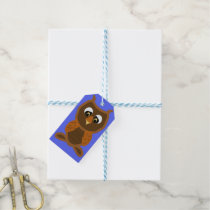 Ollie The Owl Gift Tags