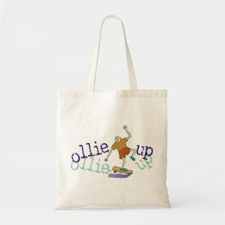 ollie up Bag