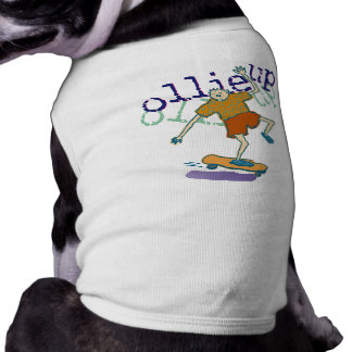 ollie up Pet Clothing