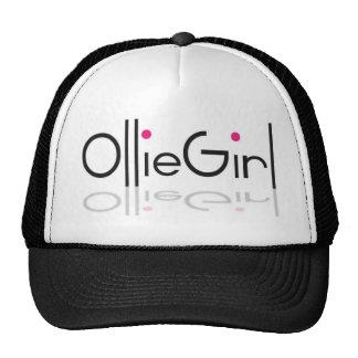 OllieGirl Trucker Hat