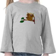 Olly Owl T-shirt