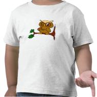 Olly Owl Tee Shirt