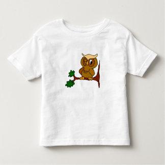 Olly Owl Toddler T-shirt
