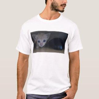 Olly The Kitten T-Shirt