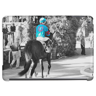 Ollysilverexpress & Joe Mazza iPad Air Cover