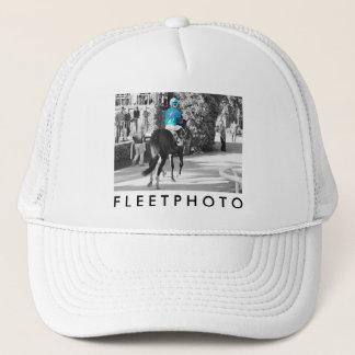 Ollysilverexpress & Joe Mazza Trucker Hat