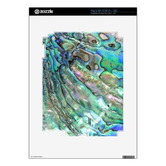 Olmo Calcomanías Para iPad 2